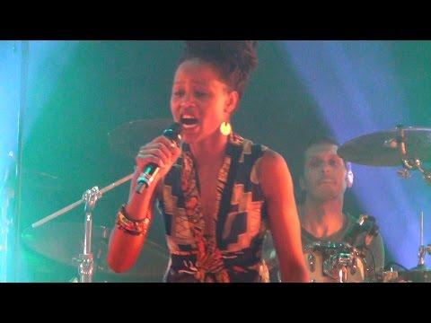 Afro Celt Sound System - Mother - Castlefest 2015