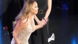 Mariah Carey defines LGBTQ at the GLAAD Media Awards 2016