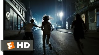 Cloverfield (6/9) Movie CLIP - Something Else, Also Terrible (2008) HD
