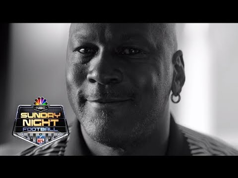 Michael Jordan previews NFL GOAT debate: Rodgers vs. Brady I NFL I NBC Sports
