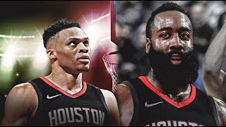 OKC Thunder Reunite Russell Westbrook with James Harden by Trading for Chris Paul - NBA Trade News