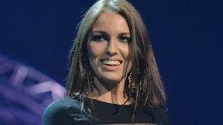"The Voice of Poland - Monika Szczot - ""Sweet About Me"""