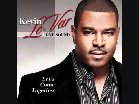 Kevin LeVar - A Heart That Forgives