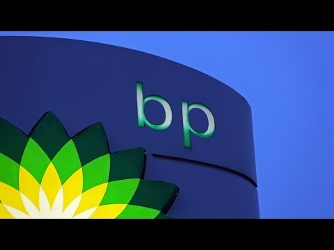 BP Stock Pops - Will Other Majors Follow?