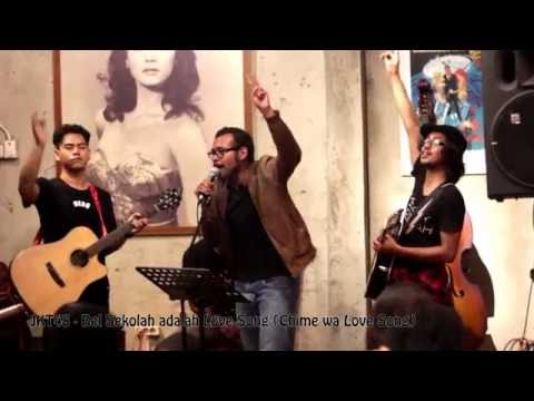 Chime wa LOVE SONG [JKT48 Cover] - The Only Today at Paviliun 28