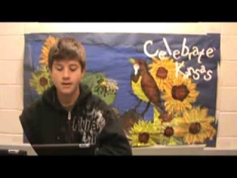 Great Bend Middle School Panther Talk
