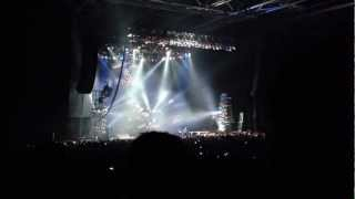 Motörhead - I Know How To Die ( live at Le Zénith de Paris 21/11/2012 )