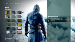 Assassin's Creed Unity - Prime impressioni (1080p 60fps)