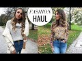 TRY-ON HAUL | Online Shopping at ASOS & LULU's | Annie Jaffrey