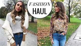 TRY-ON HAUL | Online Shopping at ASOS & LULU's | Annie Jaffrey