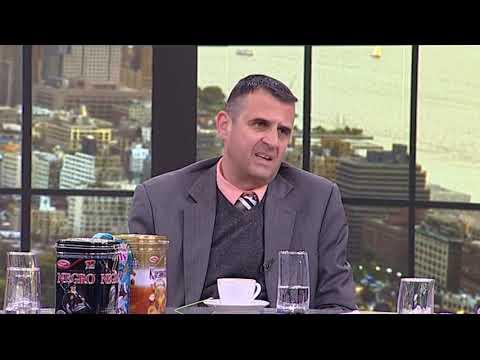 Novo Jutro - Dea I Sarapa - Svetozar Vujacic, Dragan Palibrk, Toma Fila - 21.03.2019.
