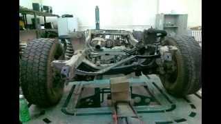 Toyota Land Cruiser Prado.avi