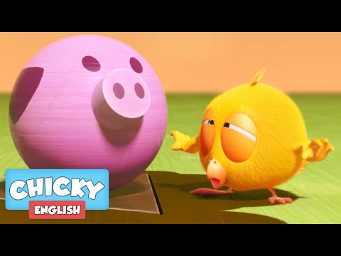 Where's Chicky? Funny Chicky 2020 | CHICKY PIG | Chicky Cartoon in English for Kids