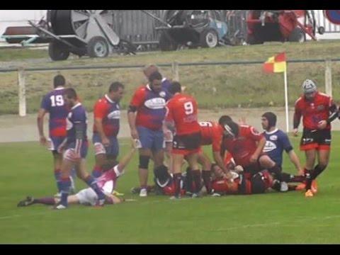 Quand tu joues au Rugby en amateur (Episode 2)