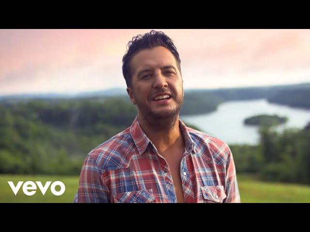 Luke Bryan - Sunrise, Sunburn, Sunset (Official Music Video)