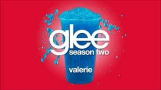 Valerie | Glee [HD FULL STUDIO]