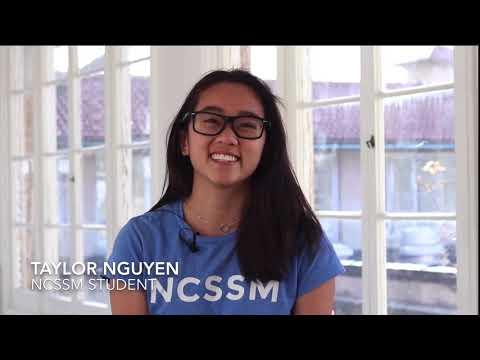 Christina Koch Congratulatory – NC State University and NC School of Science and Mathematics