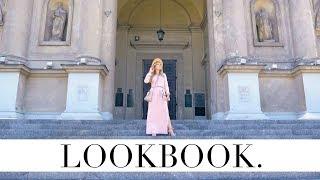 LOOKBOOK - GET BACK TO COLLEGE + CASUAL ELEGANCE   lamakeupebella