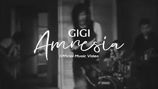 GIGI – Amnesia (Official Music Video)