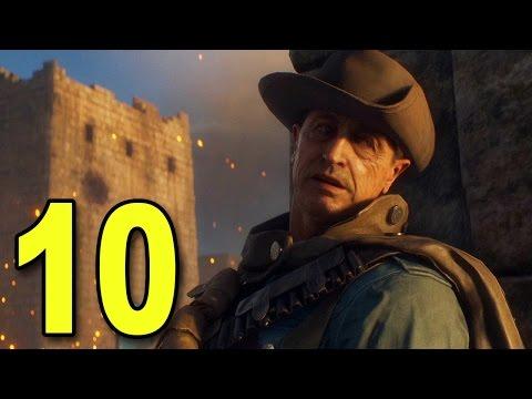 Battlefield 1 - Part 10 - Get Ready for a Feels Trip