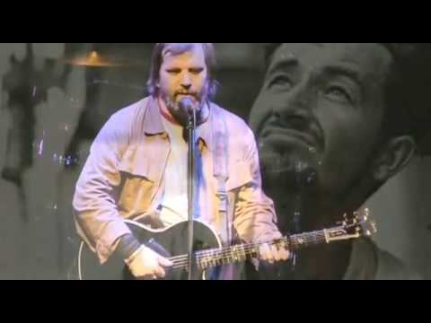 Just An America Boy - A film about Steve Earle - 2003