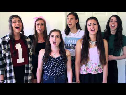 """Human"" by Christina Perri, cover by CIMORELLI"