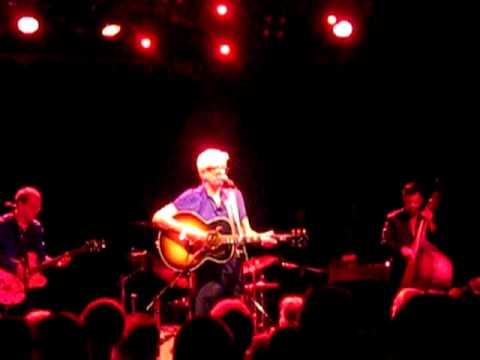 Nick Lowe & Band - Peace, Love and Understanding, Tavastia, Helsinki, July 3, 2010