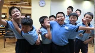 Artlink 2015-2016 香港扶幼會則仁中心學校(小學部)