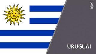 Feedback Missões [Uruguai]