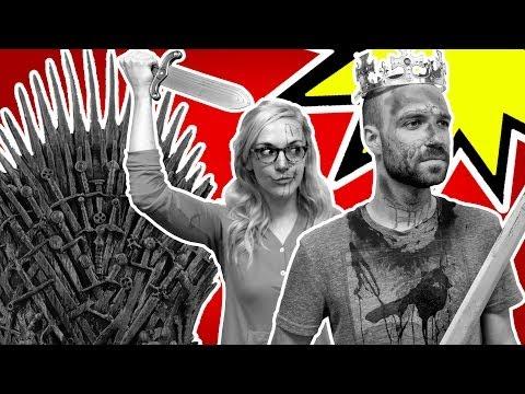 Valar Morghulis: Every Death in 'Game of Thrones' Season 4