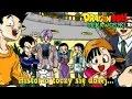 Historia toczy się dalej Dragon Ball Ciekawostki