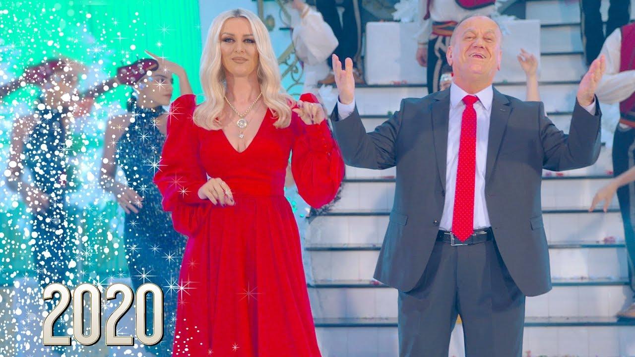 Mahmut Ferati & Vjollca Selimi - Potpuri 2020 (Gëzuar Topestrada TV)