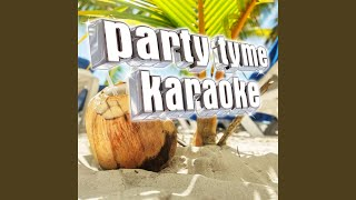 Por Eso Esta Conmigo (Made Popular By Johnny Rivera) (Karaoke Version)