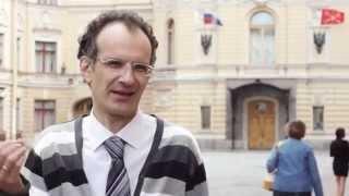 История саентолога: Семен Геншафт, музыкант/артист/педагог