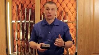 видео Самозарядное оружие нарезное Benelli Argo-E .308 20
