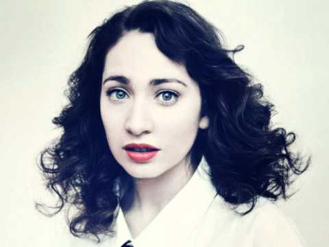 Regina Spektor Live in Wichita 4-26-2012 Full Set!