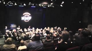 Hommelvik juniorkorps/Hegra skolemusikk - Trøndersk Mesterskap 2013 (del 1)