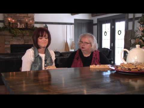 Christmas At The Farm - Liz Curtis Higgs and Ann Voskamp