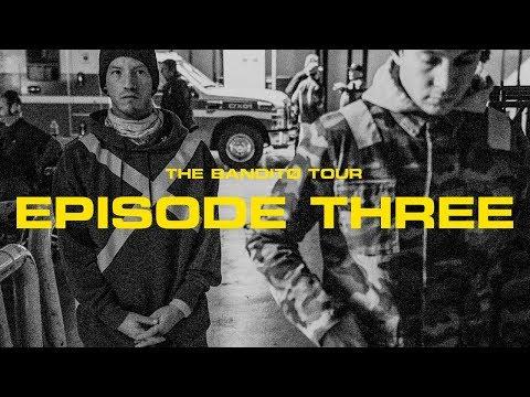 twenty one pilots: Banditø Tour - Episode Three