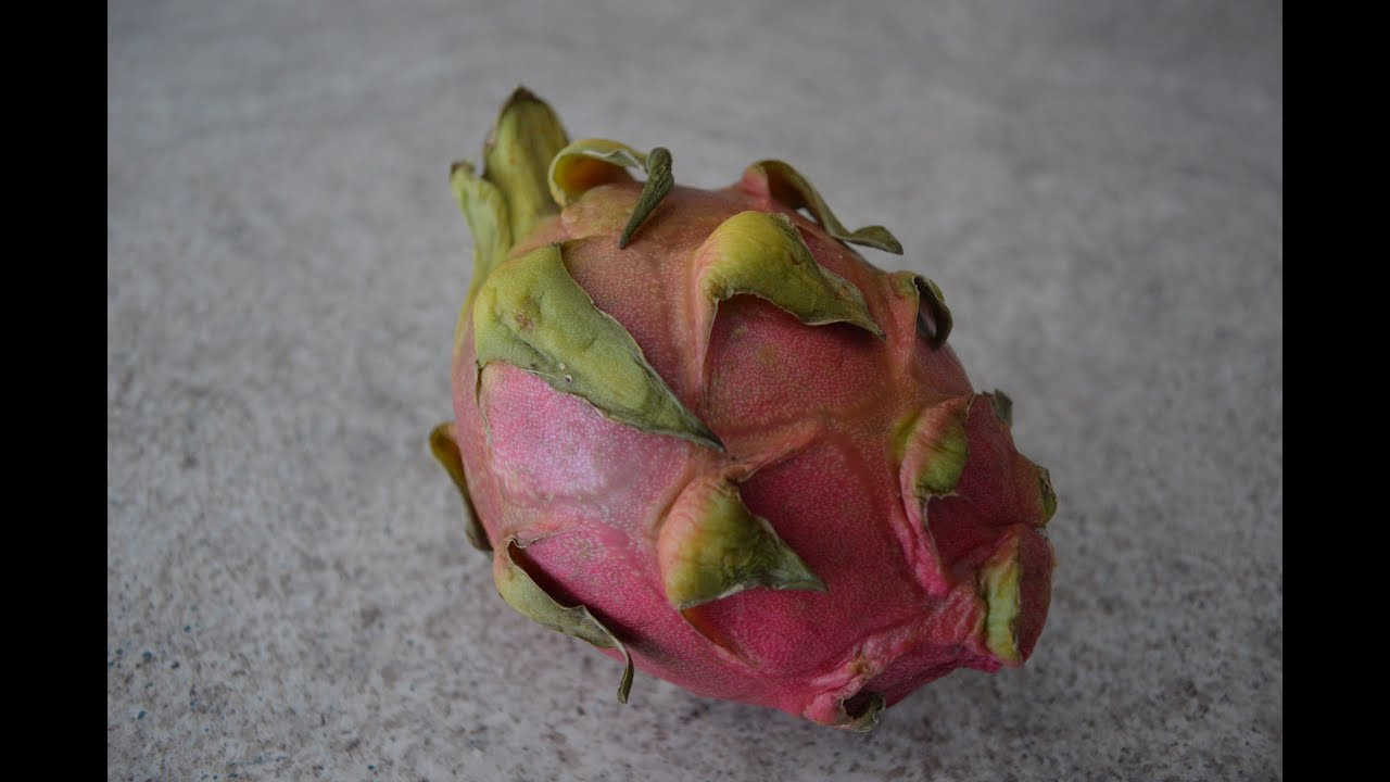 How To Prepare & Eat Dragon Fruit  Aka Pitaya, Pitahaya: Cooking With  Kimberly