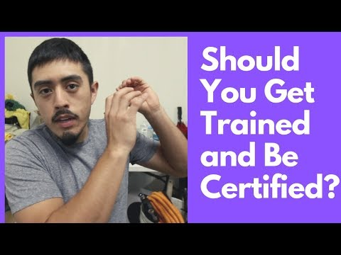 Should You Be Professionally Trained and Certified As An Auto Detailer?