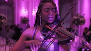 Wedding DJ | Electric Violinist | TWK Events