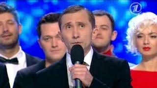 КВН Поздравления от Путина и Медведева(kvn квн 2011 Спецпроект