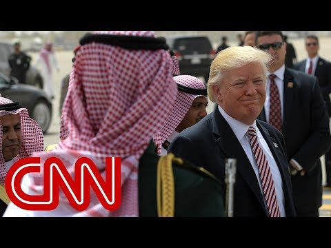 Zakaria: Trump could drag US into Middle East morass