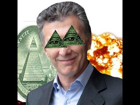 macri iluminati