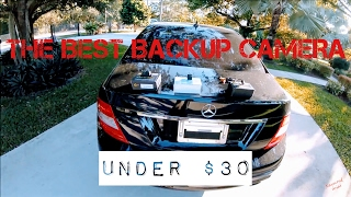 Video Best $30 Backup Camera of 2017! download MP3, 3GP, MP4, WEBM, AVI, FLV Maret 2018