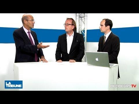 Patrick Kron, Alstom : Pourquoi ne faut-il pas craindre le pillage technologique ?