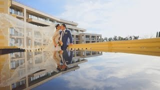 Wedding in Sochi (Свадьба Гранта и Дианы в Сочи)