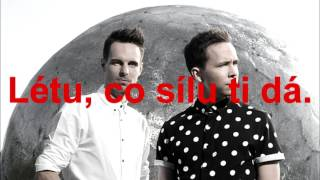 Léto lásky - Summer All Stars Slza Text