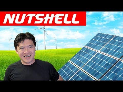 Wepower (WPR) - Making Green Energy Awesome
